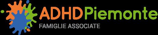 ADHD Piemonte Logo